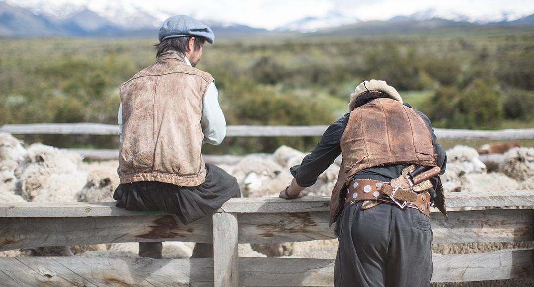 Nomad Cowboys: A Glimpse into the Life of the Chilean Gauchos