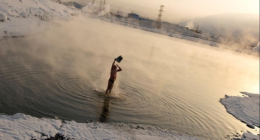 On the Edge of the World: Life in the Arctic City of Norilsk