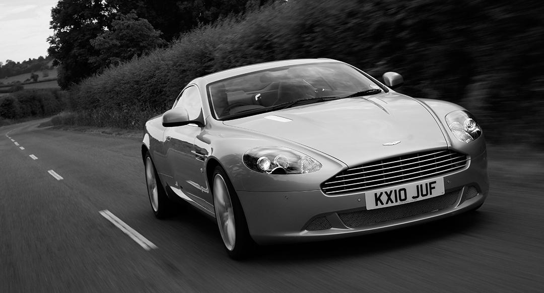 The Story Behind the DB, Aston Martin's Famous Marque