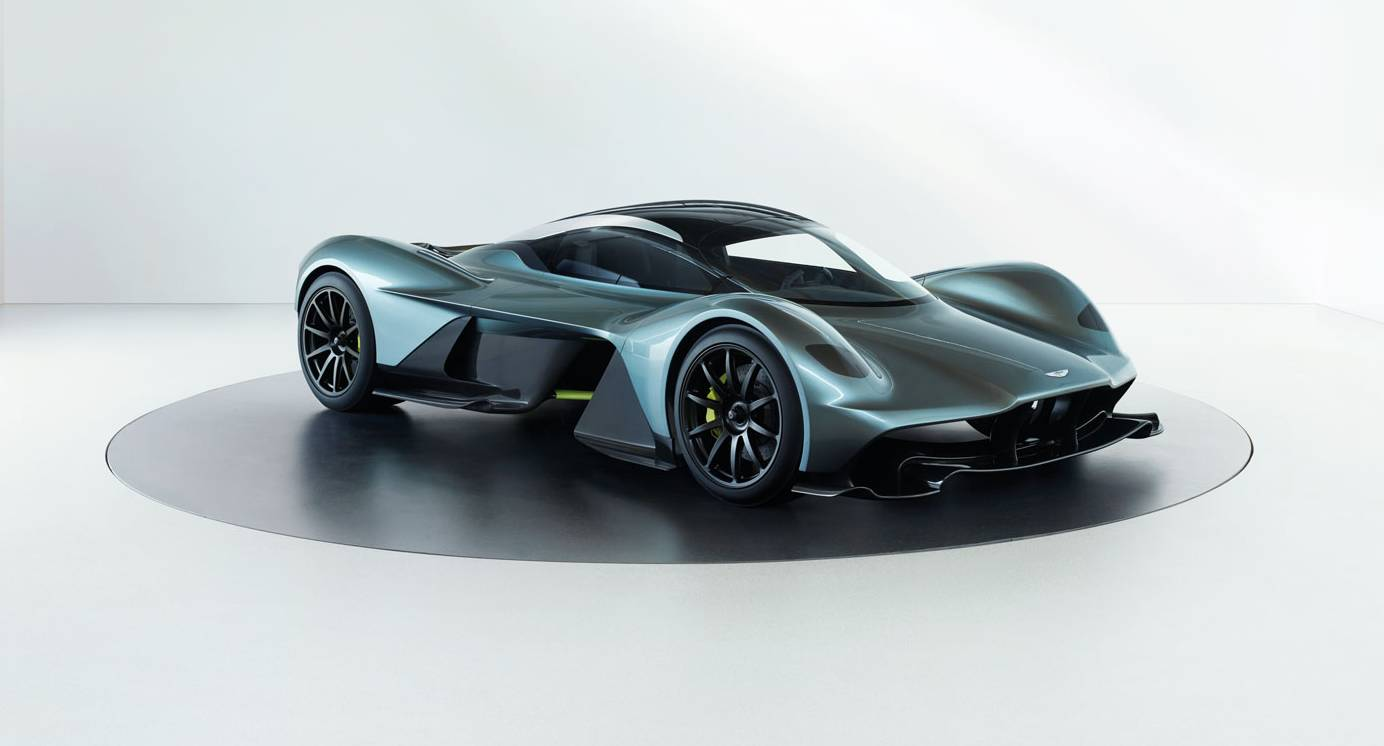 Am Rb001 Three Quarter Angle