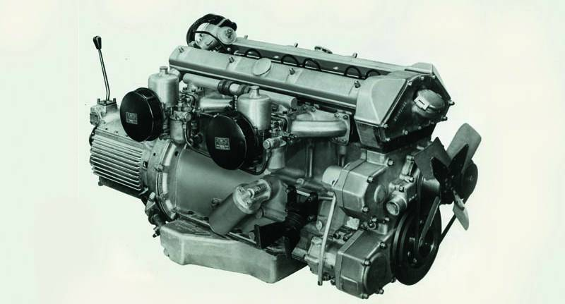 Engines Of Change Revealing The Power Behind Sports Cars The