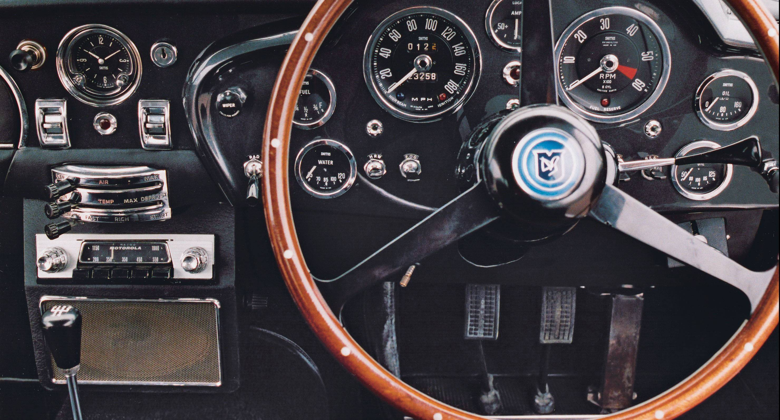 Rewired For Sound The Evolution Of In Car Audio